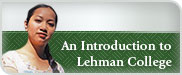 Introduction to Lehman College