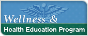 Wellness & Health Education Program