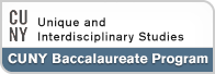 CUNY Baccalaureate Program