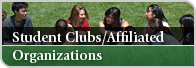 Student Clubs/Affiliated Organizations