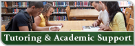 Tutoring & Academic Support