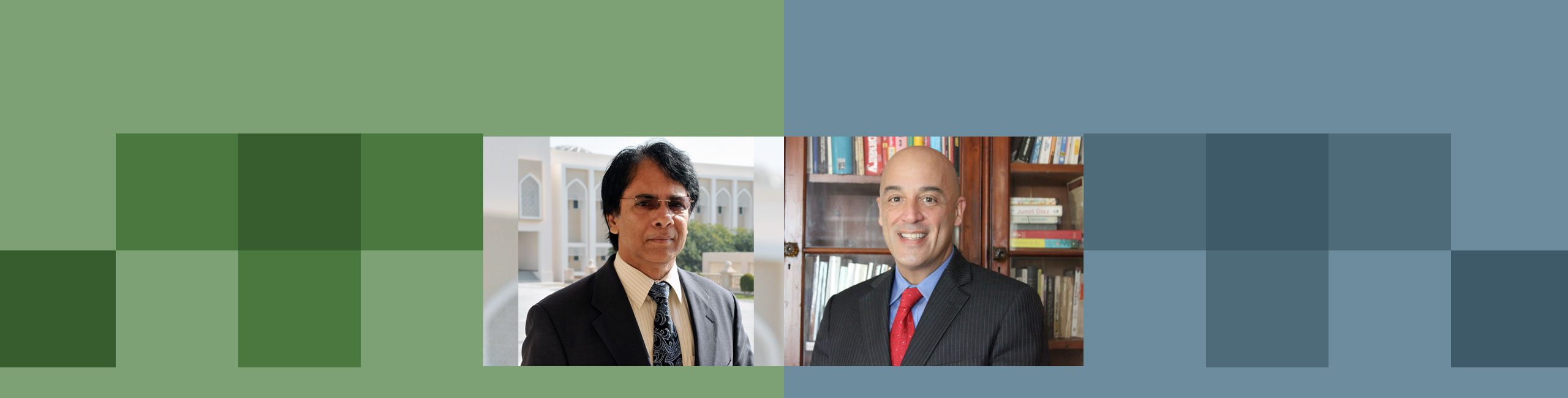 Lehman College Welcomes Two New Deans