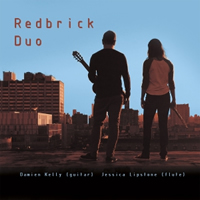 Redbrick Duo Launch Album;