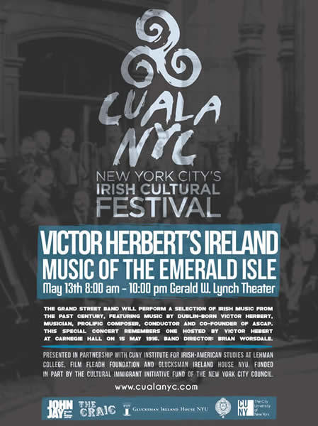 Victor Herbert's Ireland: Music of the Emerald Isle