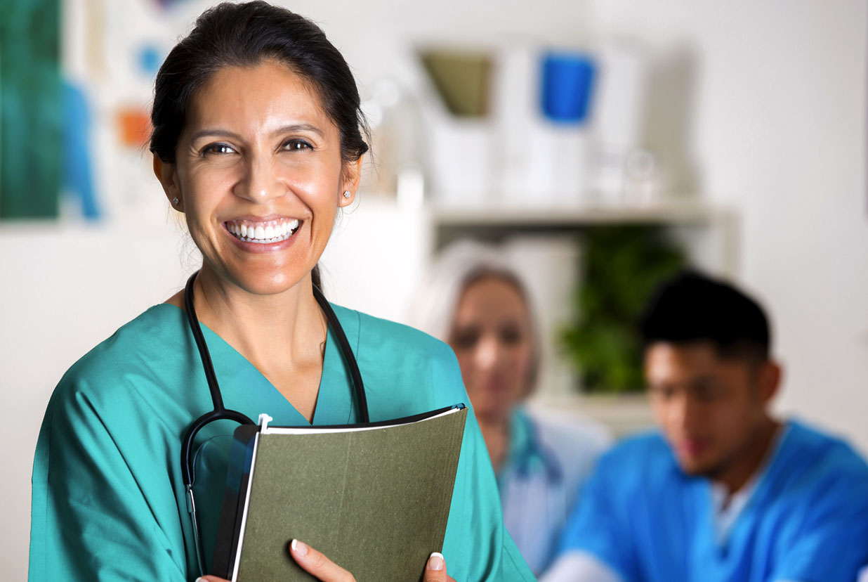 Allied Health and Medical Certificates: Lehman College