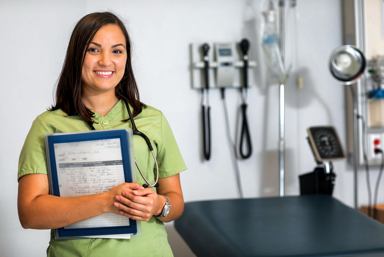 Medical Assistant veterans college subjects
