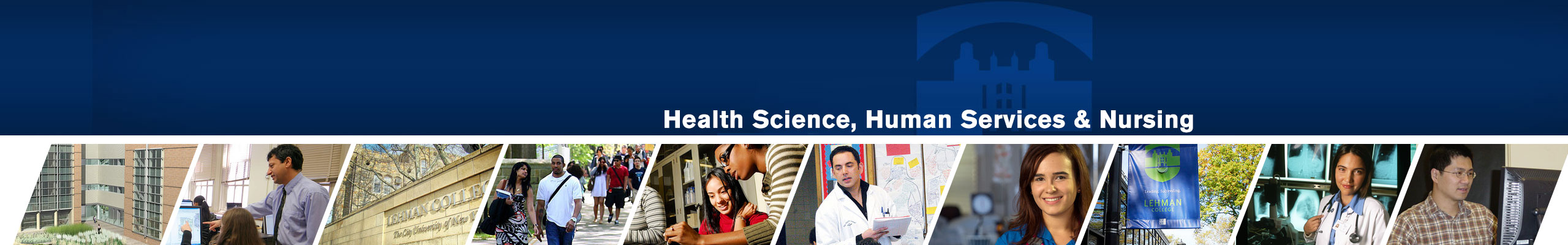 School of Health Sciences, Human Services and Nursing
