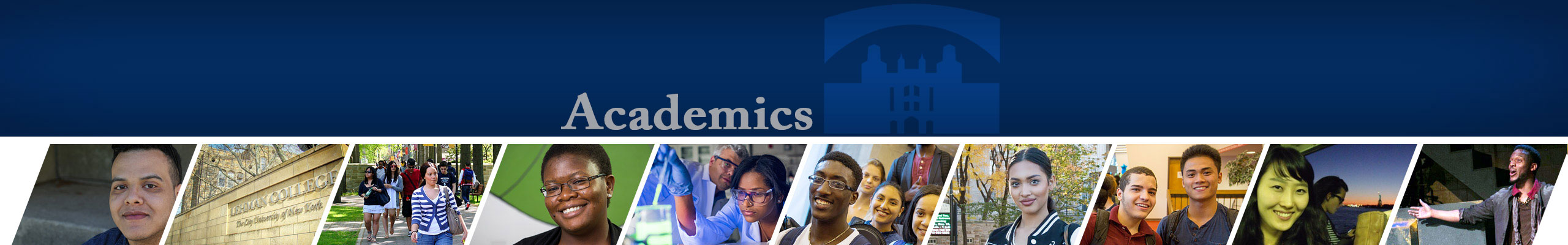 Lehman College Student, Faculty, and Staff Login Information