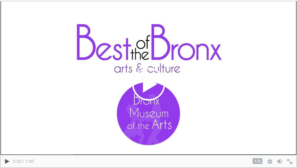 Best of Bronx Museum of Art
