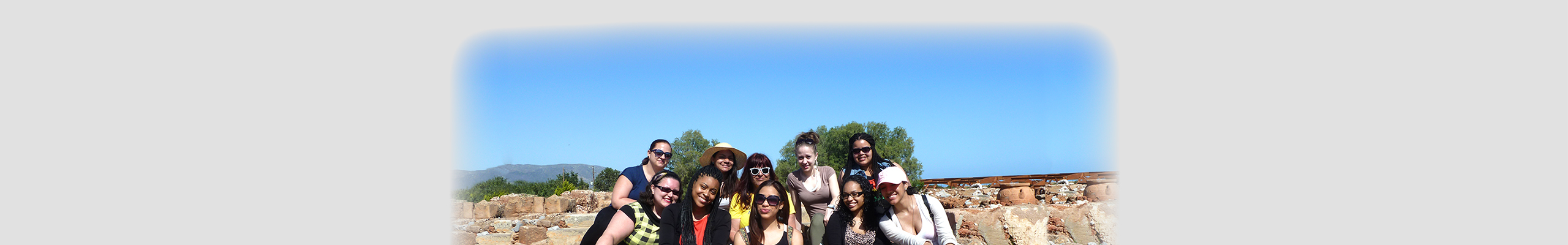 Lehman College Study Abroad