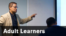 Adult Learners at Lehman College