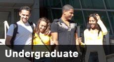 Photo of Lehman Undergraduate Students