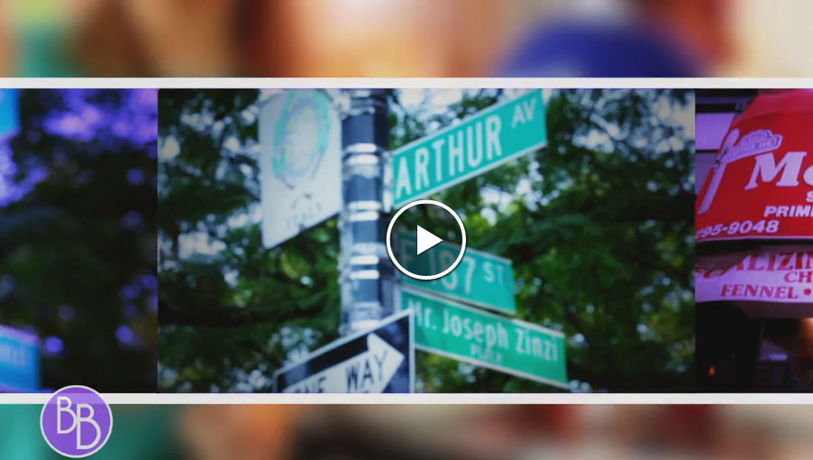 Best of the Bronx: Arthur Avenue