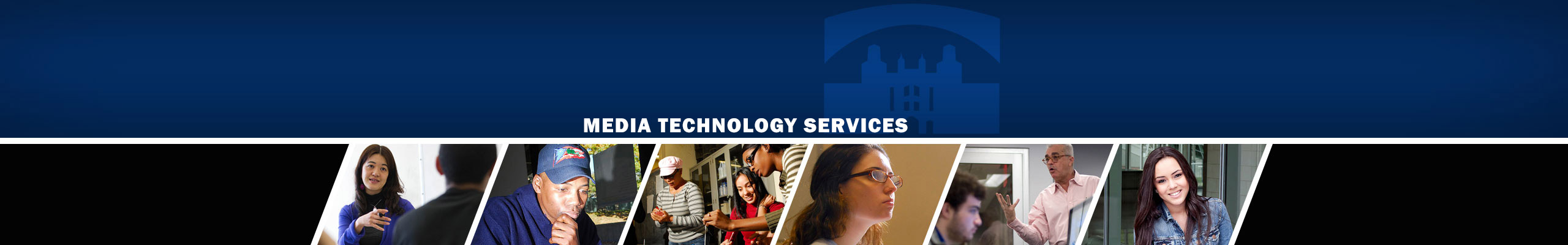 Media Technology Services
