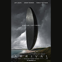 The Philosophy Department Presents 'Arrival'