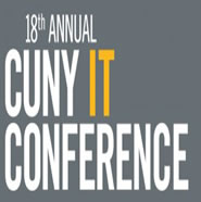CUNY IT Conference