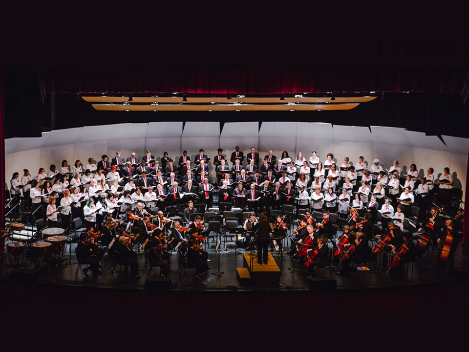 Two Lehman College Choruses Now Accepting New Members
