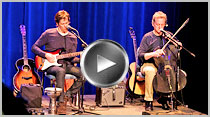 Bacon Brothers Live at Lehman Studios