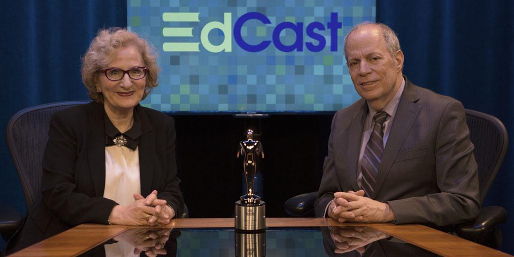 EdCast Wins a Silver Telly