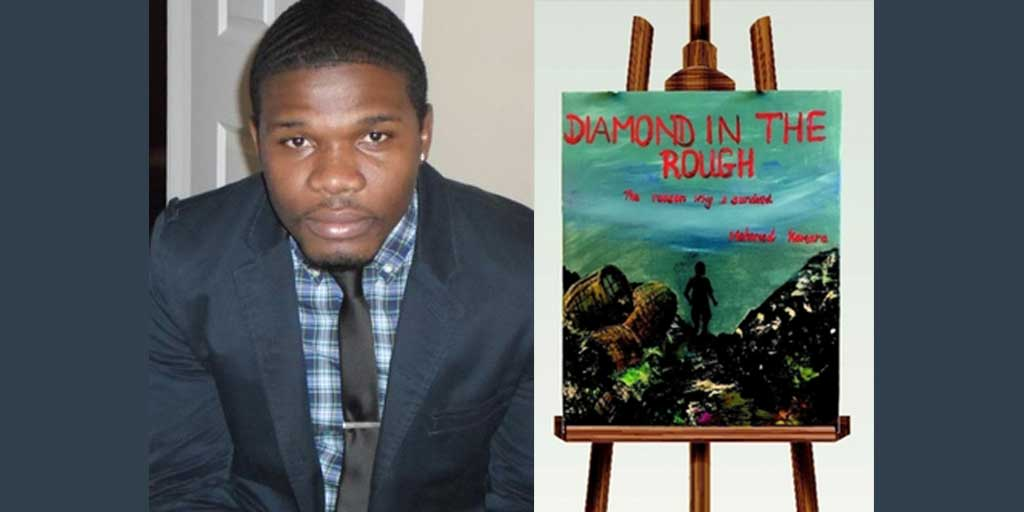 Surviving Sierra Leone�s Blood Diamond Civil War: One Lehman Student Tells Harrowing Story in New Book