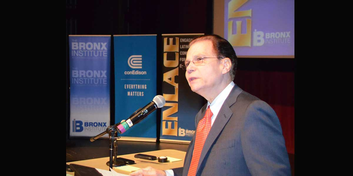 The Bronx Institute Wins Three New Grants for ENLACE Program