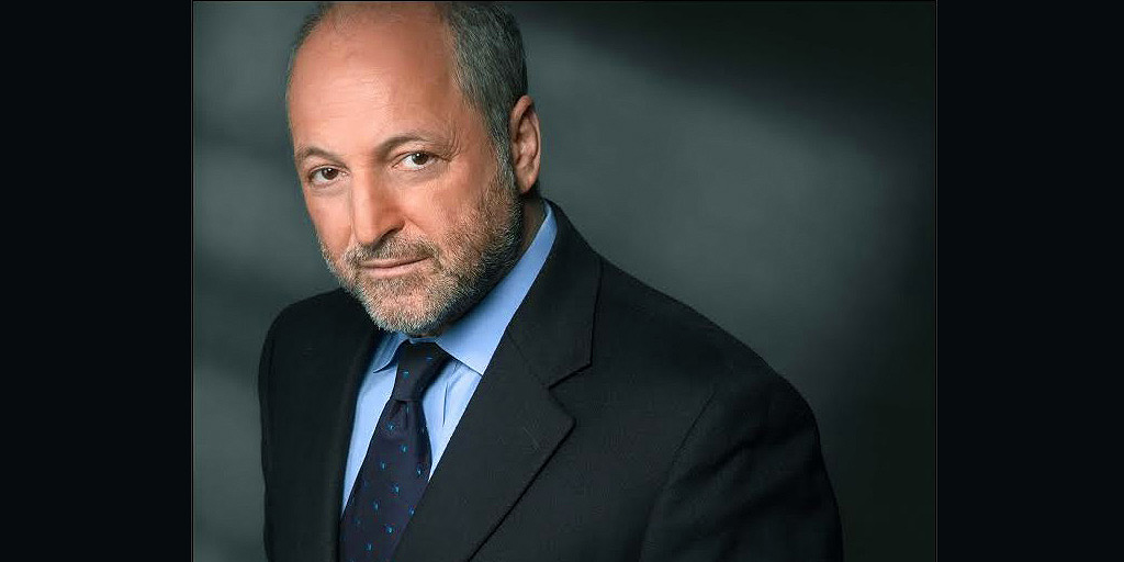 Lehman Alumnus Andre Aciman to Star at Friends of Lief Library Fundraiser
