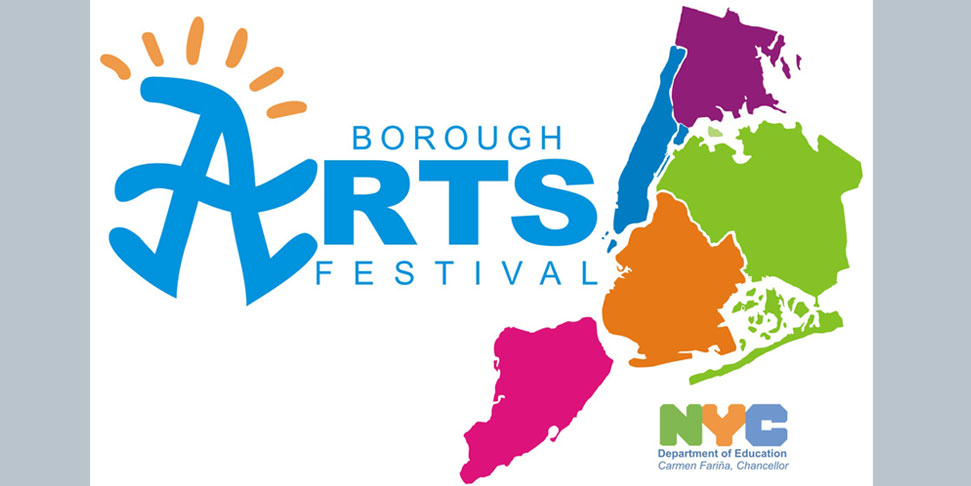 Photo of Borough Arts Festival
