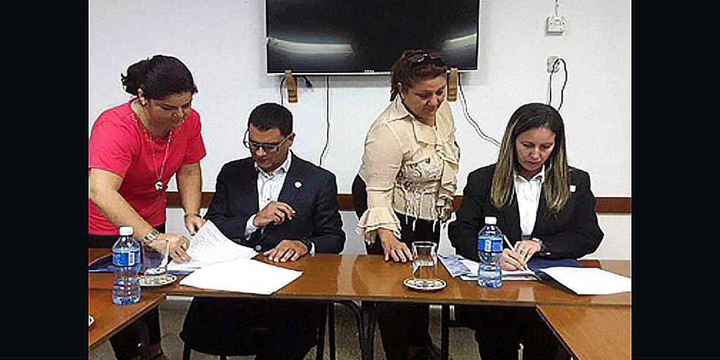 Lehman College Signs Historic Agreement with Two Cuban Universities