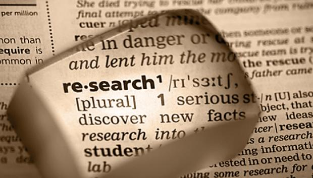 Research Awareness Month is coming soon...stay tuned!