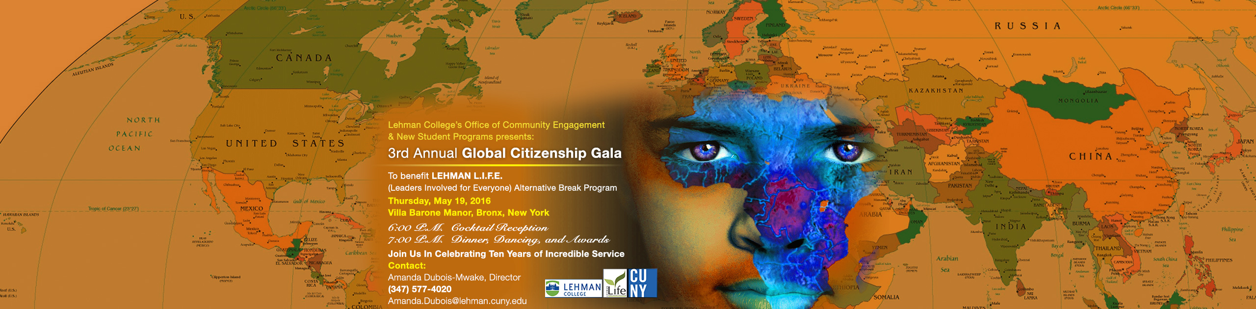 2016 Global Gala