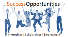 Intership, Scholarships and employment