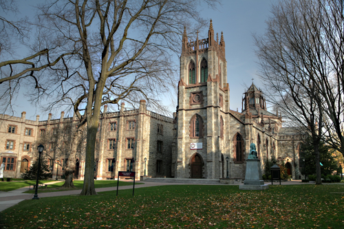 Can I get into Fordham university?