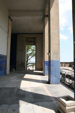 Lehman College Art Gallery Architecture Orchard Beach